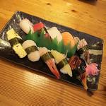 寿司一 - 料理写真: