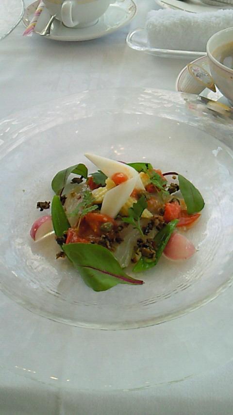 テラスレストラン キタラ