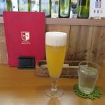 83522023 - グラスビール