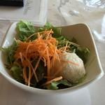 東海カントリークラブレストラン - サラダ