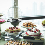 ザ タヴァン グリル&ラウンジ - Brunch Dessert Room