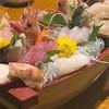 どん亭 - 料理写真:船盛刺し