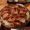 メリーゴーランド - 料理写真:焼肉丼大盛り2