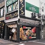カラ助 - 定禅寺通りのお店