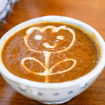 Putali Cafe - 料理写真:チューリップ
