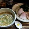 中華そば いぶき - 料理写真:つけそば2018.2.11