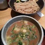 麺匠 たか松 - つけ麺2018.2.19