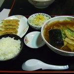麺屋 直 -