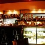 Sechi bar -