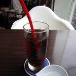 ステレオ - カフェとしても使えそうな雰囲気
