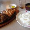肉の万世 - 料理写真:
