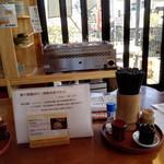 野口製麺所 - おでんコーナー