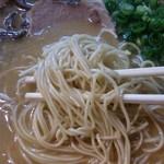 83534916 - 博多直送麺です