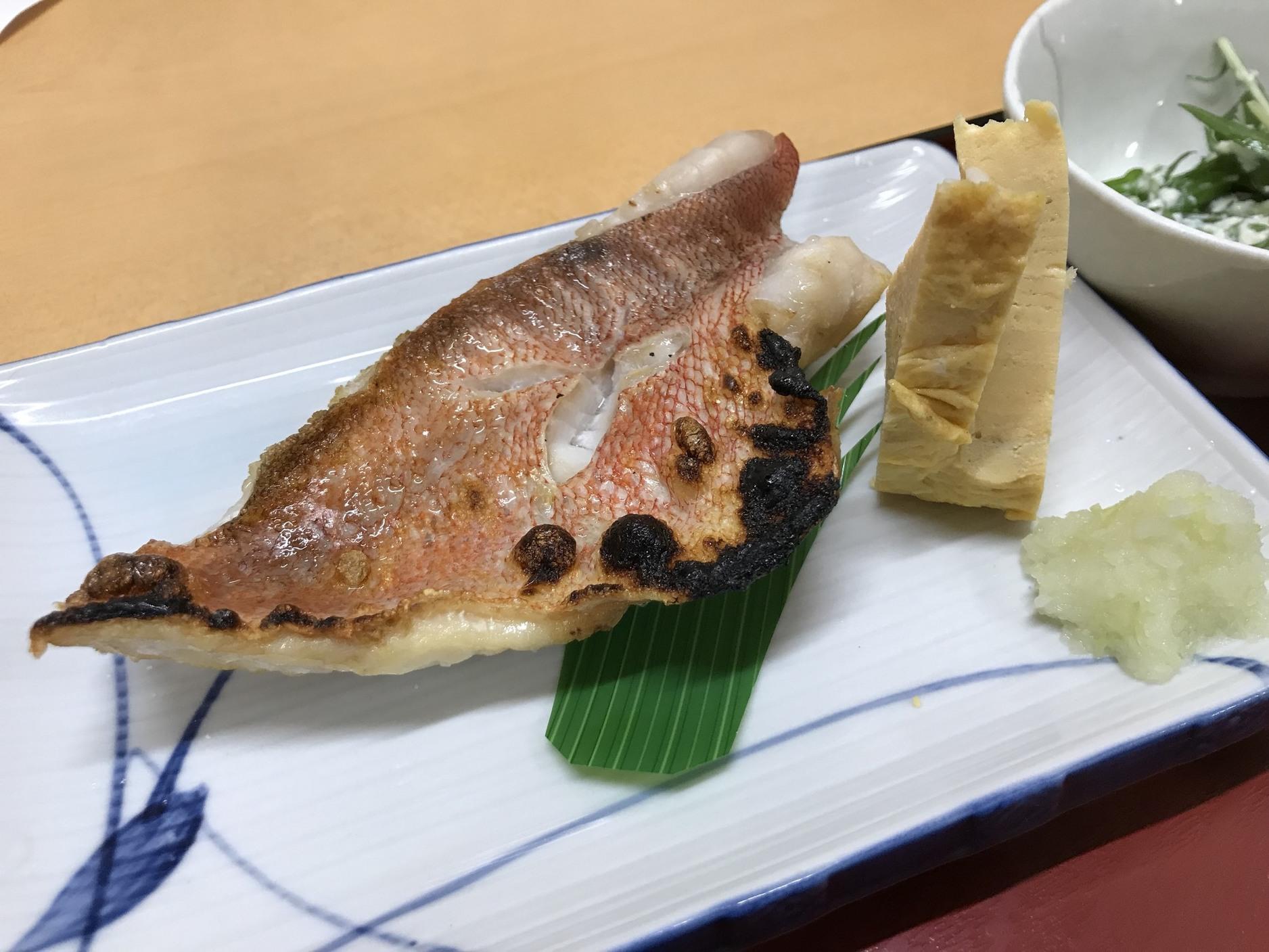 魚忠 実穀店 name=