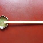 蕎麦処 空庵 - こだわりの木づかい箸