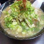 麺屋 かし原 - 風林火山