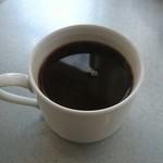 ワバラ カフェ - コーヒー