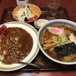 常念旅館 - 料理写真:¥780。このボリューム!