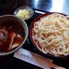 味正 - 料理写真:肉汁うどん(980円)