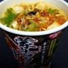 セブンイレブン - 料理写真:蒙古タンメン204円