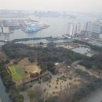響 - (2018/2月)席からの眺め