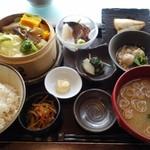 響 - (2018/2月)「一汁五菜膳」ランチ