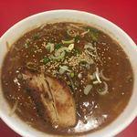 らー麺 つけ麺 おぐり - 料理写真: