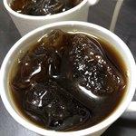 珈琲倶楽部 如水舎 - ドリンク写真:我が家のアイスコーヒー