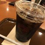 カフェ・ベローチェ - アイスコーヒー