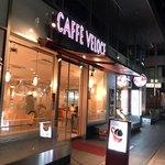 カフェ・ベローチェ - お店の外観です