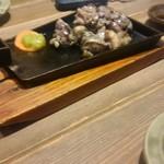 鹿児島県霧島市 塚田農場 - みやざき地頭鶏もも焼き