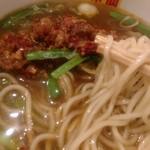 郭 政良 味仙 - これが食べたかった。