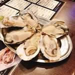 牡蠣 やまと -