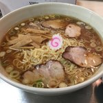 83550879 - 中華麺(生玉子付き)