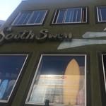 サウス・スウェル -