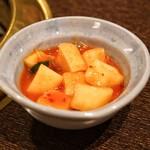 きらく - ■白菜キムチ