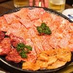 きらく - ■お肉(タレもの)
