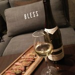BLESS -
