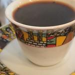エチオピアンコーヒーハウス サラムストア -