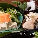 パナリ鉄板焼き 小浜島 - 大地の恵み溢れる食材を存分に満喫『沖縄県産野菜』