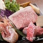パナリ鉄板焼き 小浜島 - 「石垣牛」や「アグー豚」など、自然の恵み溢れる味わいを満喫