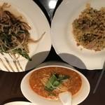 中国料理 盧山 - 料理写真: