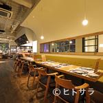 Cafe&BarbecueDiner パブリエ - 食を中心に海老名の皆様が集い、新たな発見や交流が生まれる場