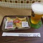 83558331 - 生ビールセット 1,000円