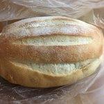 プルミエ サンジェルマン - もちもち米パン