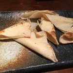 練馬魚たか - チーズ鱈