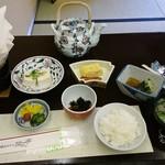 岩国国際観光ホテル - 料理写真:
