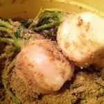 まんま亭 楽 - 自家製ぬか漬け。その季節によって、漬ける野菜を変えております。