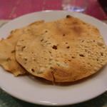 ムンバイキッチン - パパド