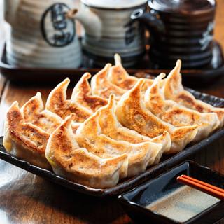 元祖肉汁餃子